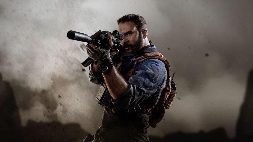 Modern Warfare –Review