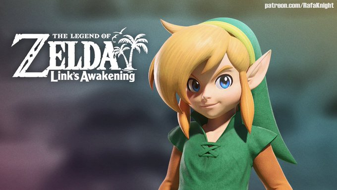 Link's Awakening: Does the Remake hold a candle to the Classic?
