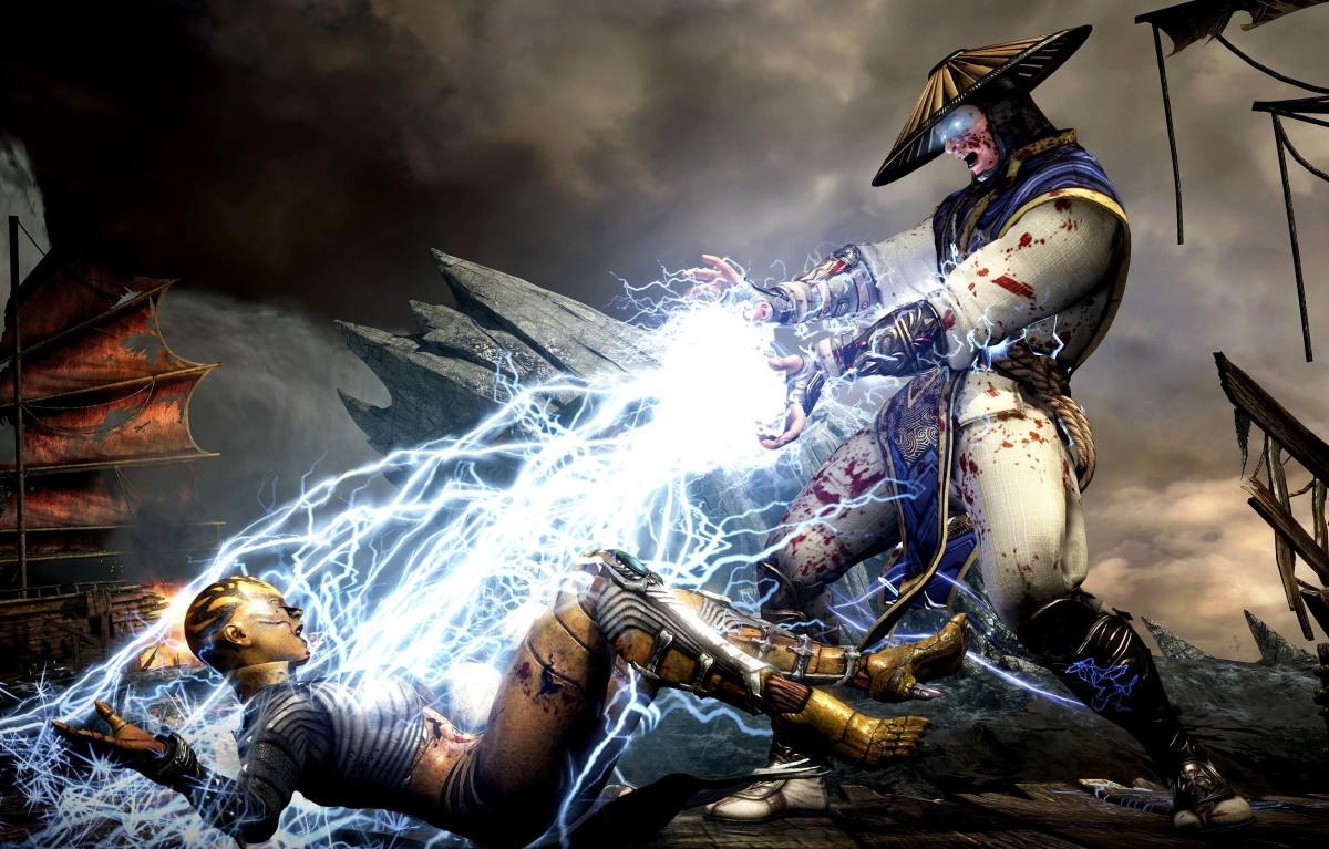 Mortal Kombat's Guest CharacterProblem